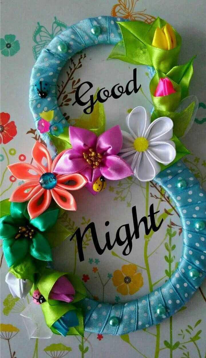 good night 😴😘😘😘 - V lo LUM ( Night - ShareChat