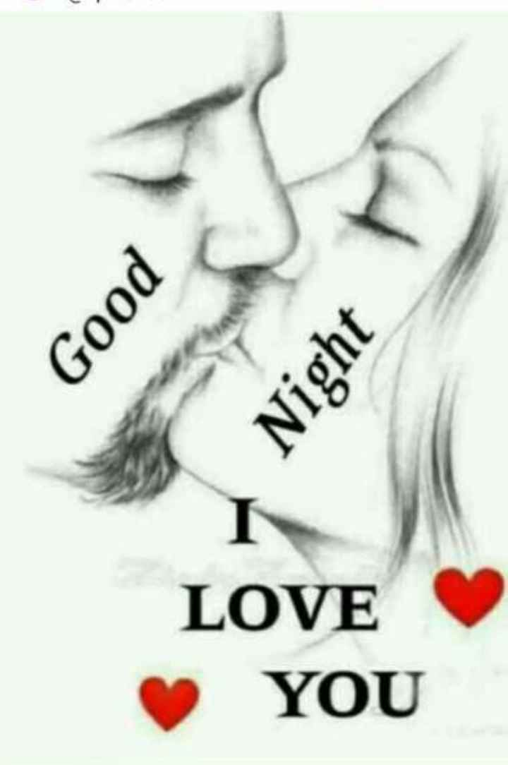 good night 🌚 - Good Night LOVE YOU - ShareChat
