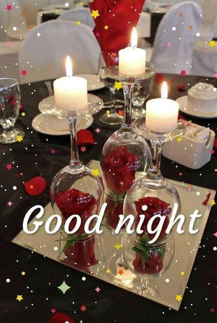 good night 🌚 - : Good night - ShareChat