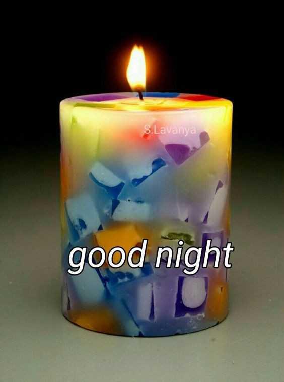 😴good night😴 - S . Lavanya good night - ShareChat