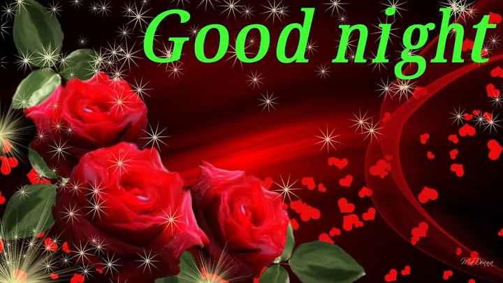 💖good night💖 - Good night Ma Donna - ShareChat
