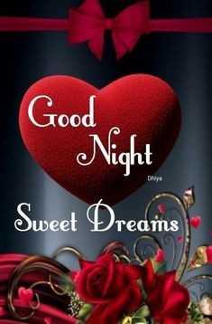 good night💜 - Good Night Dhiya Sweet Dreams - ShareChat