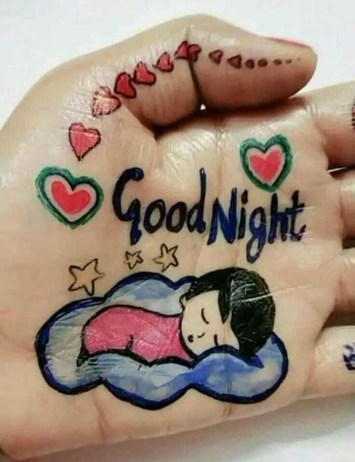🍬good night 🍬 - sog . . Goodnight - ShareChat