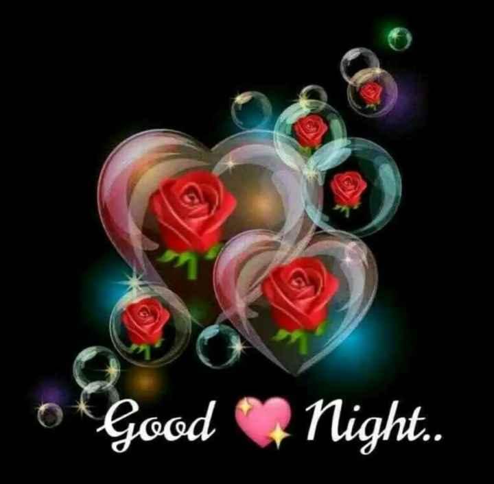 🎇good night🎇 - o Good Night . . - ShareChat