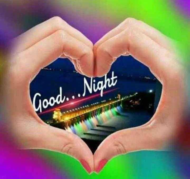 good night# - Good . . . Night - ShareChat