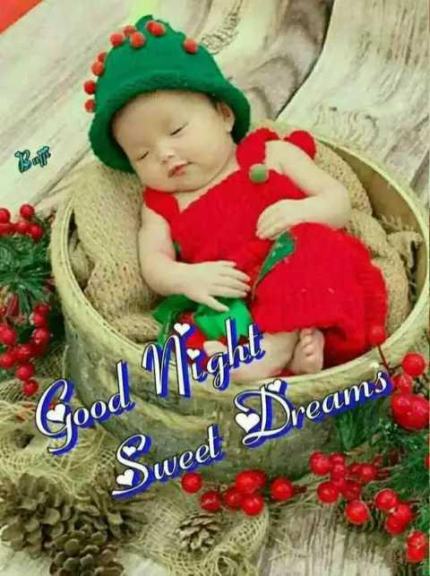 😴 good night 😴 - Sweet Dreams - ShareChat