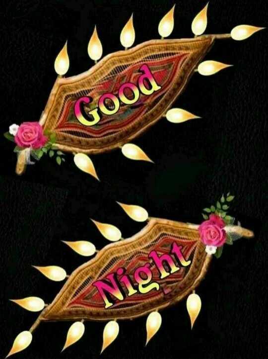 good night 😘😘😴😴 - Good > Night - ShareChat