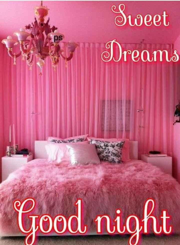 🌹 good night 🌹 - Sweet Dreams ps Good night - ShareChat