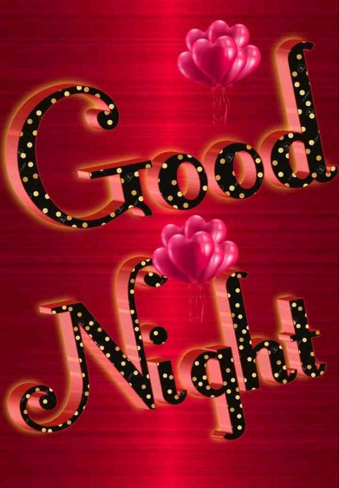 good night 🌺🌺 - Nigla - ShareChat