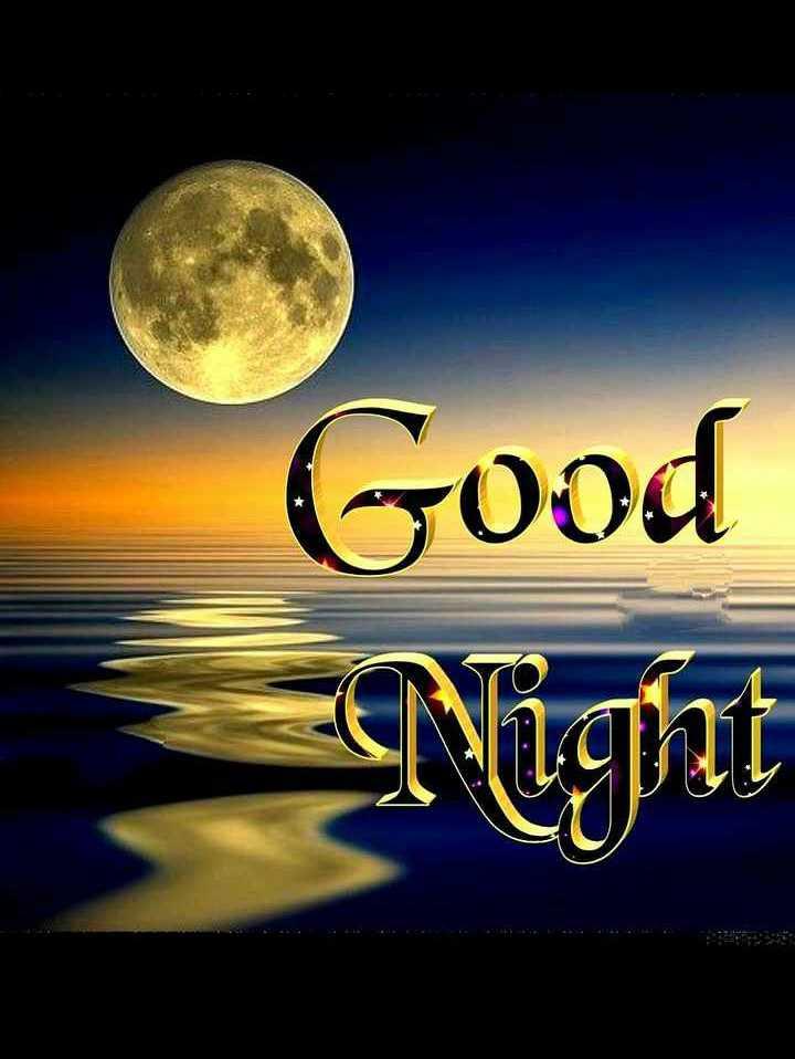 good night friends ...sweet dreams - Good Night - ShareChat