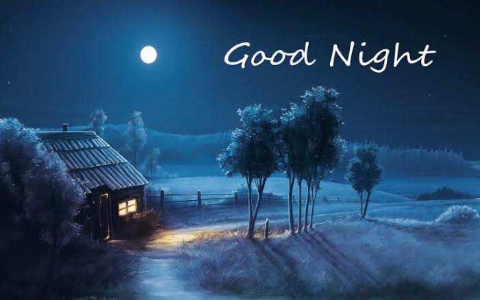 good night friends - Good Night - ShareChat