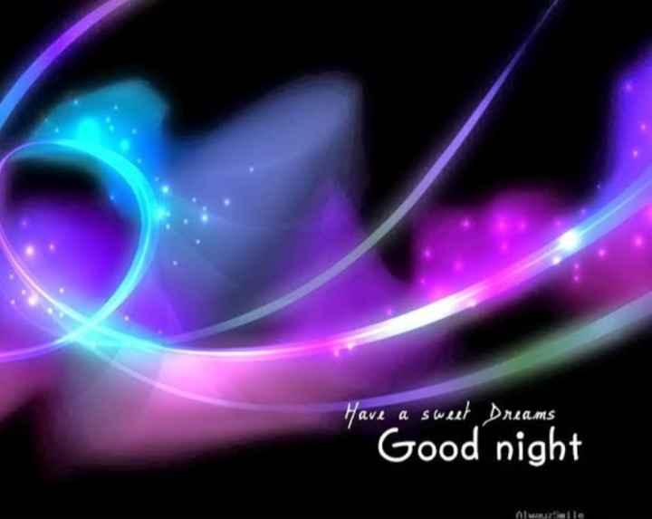 good night ji - Have a sweet Dreams Good night Aletle - ShareChat
