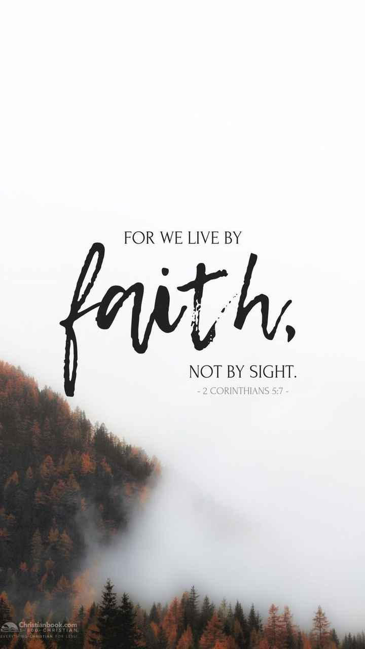 goppa dhevudu - FOR WE LIVE BY frithe NOT BY SIGHT . - 2 CORINTHIANS 5 : 7 - Christianbook . com A 1 - 800 - CHRISTIAN EVERYTHING CHRISTIAN FOR LE $ 51 - ShareChat