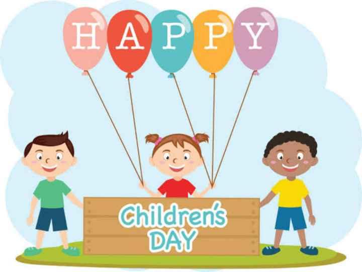 gud mrng 💞💞💞 - BAPPY Children ' s DAY - ShareChat