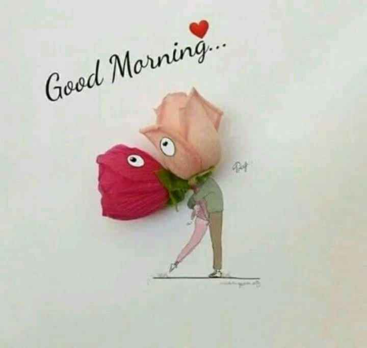 gud mrng 💞💞💞 - Good Morning . . . - ShareChat