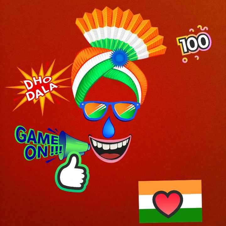 gujju quotes - I 100 DHO DALA GAME ) ON ! ! ! - ShareChat