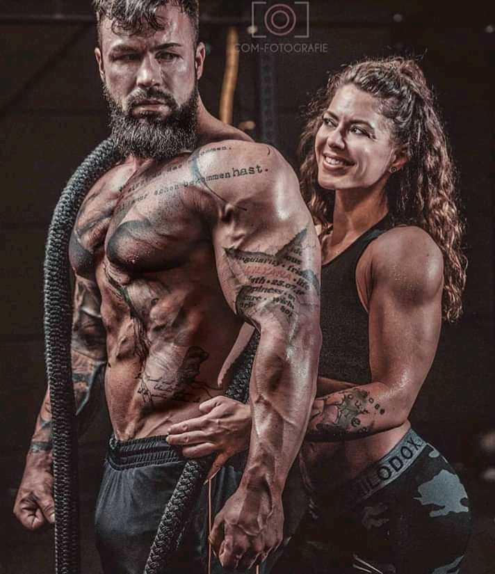 gym lovers - OM - FOTOGRAFIE Die kommen hast . ILODOX - ShareChat