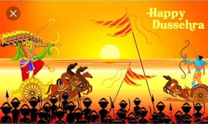 🎆🎁happy. dussehra 🎇🎁 - Happy Dussehra - ShareChat