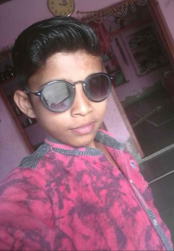 happy bhai duj - ShareChat