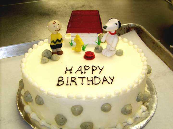 happy birthday. - HAPPY BIRTHDAY - ShareChat
