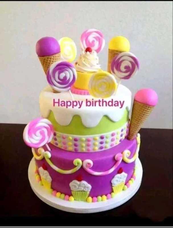#happy birthday - Happy birthday - ShareChat