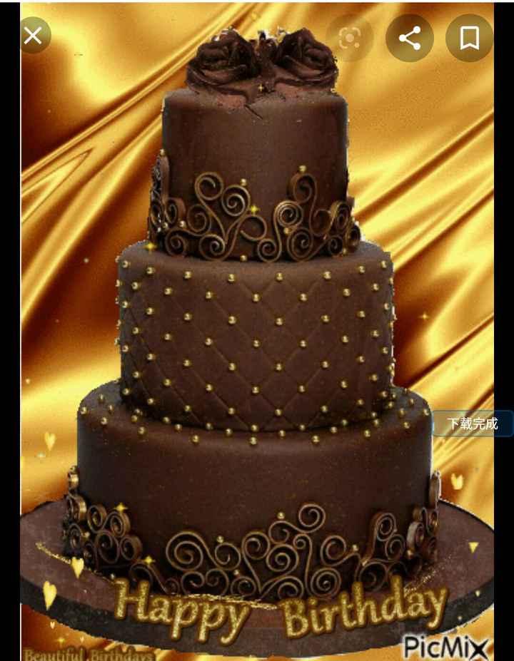 🎂🍰happy birthday 🎂🍰 - TEFEE rapoy Birthday PicMix Beautiful . Bir - ShareChat