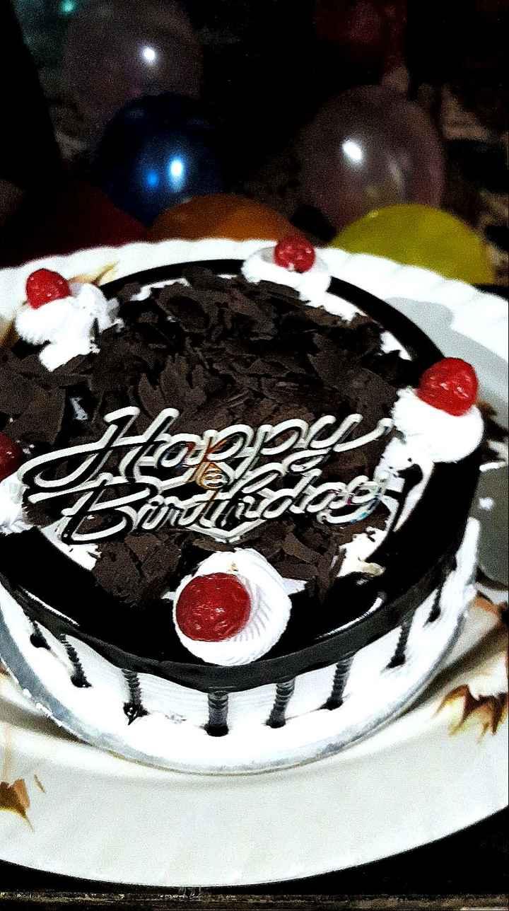 #happy birthday - - - ShareChat