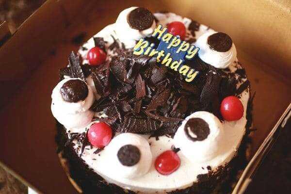 happy birthday - Happy Birthday - ShareChat