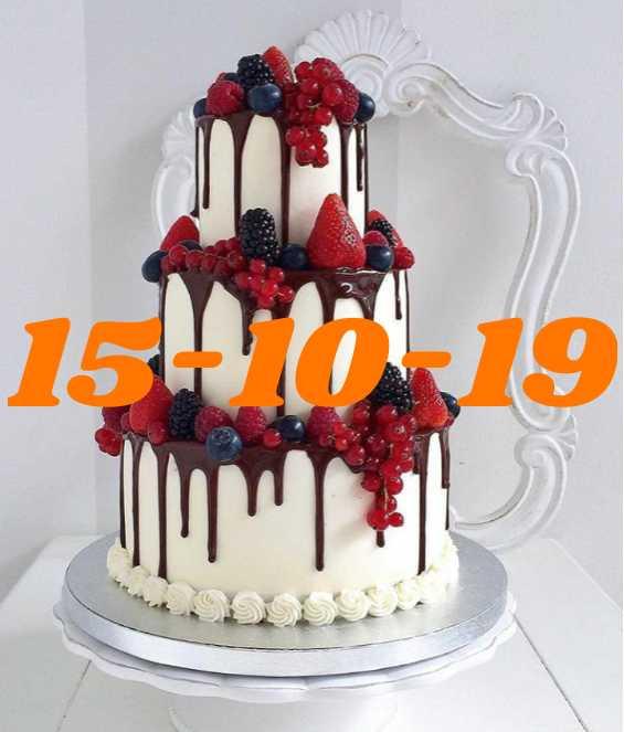 happy birthday - 1510 19 - ShareChat