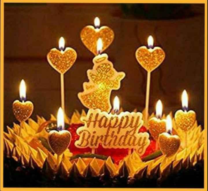 #happy birthday - Tood - ShareChat