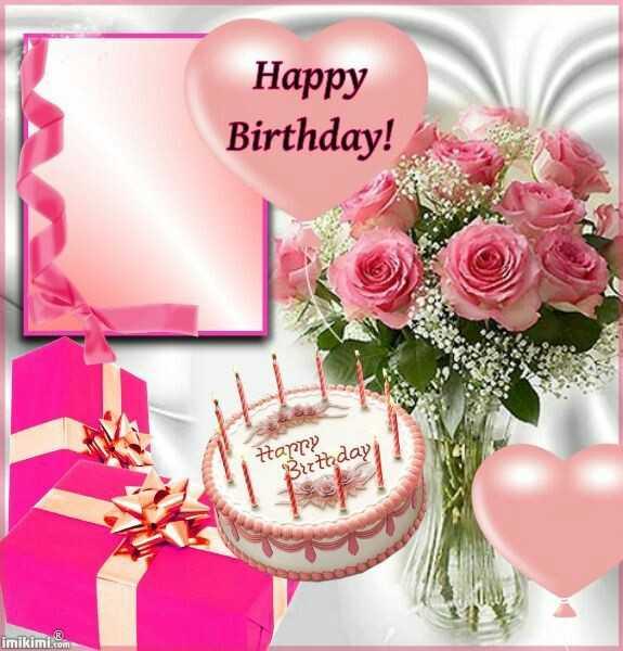 happy birthday 🌋🌋🌌 - Happy Birthday ! Harry Birthday imikimi . com - ShareChat