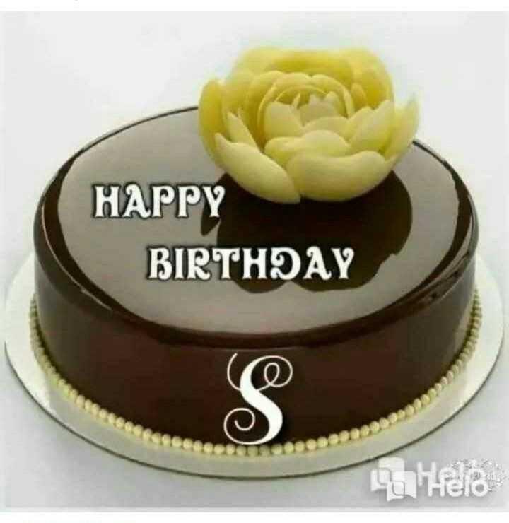 happy birthday 🌋🌋🌌 - HAPPY BIRTHDAY u Helio - ShareChat