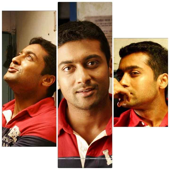 happy birthday suriya anna - THPT - ShareChat