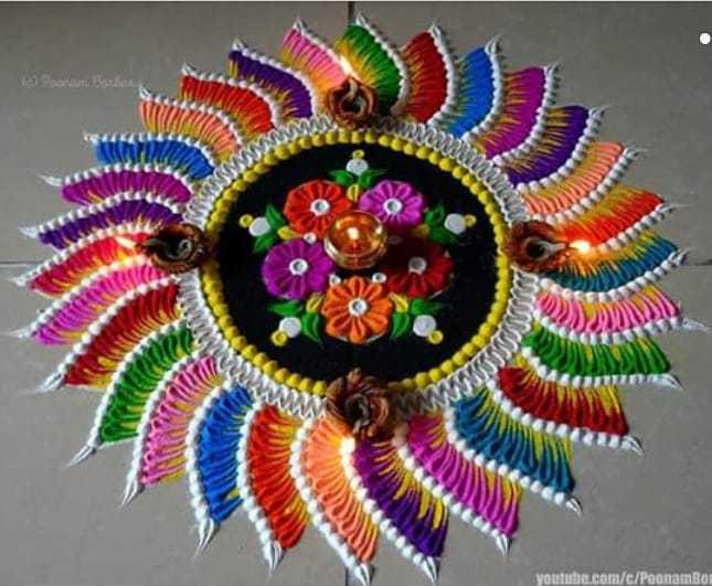 happy diwali - S . youtube . com / c / Poonamos - ShareChat