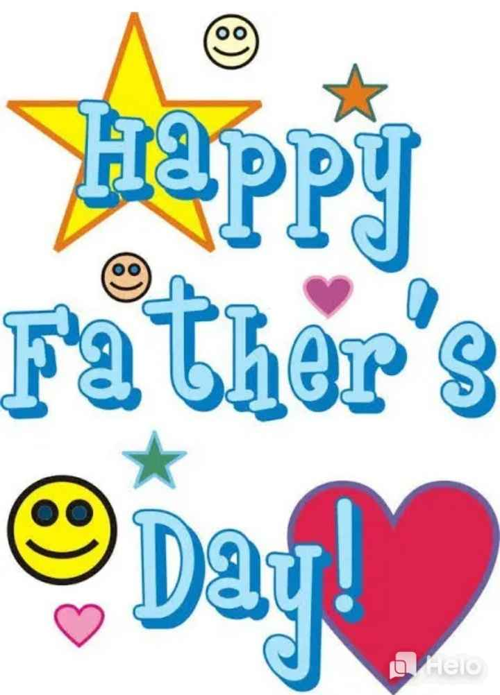 happy father's day 😘😘 - Happy Father ' s Dat ! grelo - ShareChat