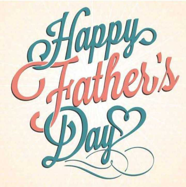 happy father's day 😘😘 - Happy Ofather ' s - ShareChat