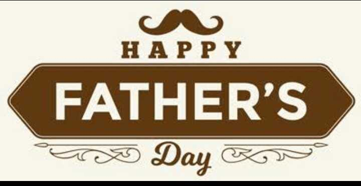 happy father's day - HAPPY FATHER ' S Ey Day con - ShareChat