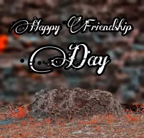happy friendshipday - Alapy Friendship Day - ShareChat