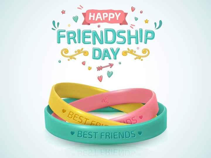 happy friendship day 👫👫👫👫💏💏💏💏 - HAPPY HAPPY * FRIENDSHIP 9 DAY * , BESTEDI BEST FRIENDS DEALE - ShareChat