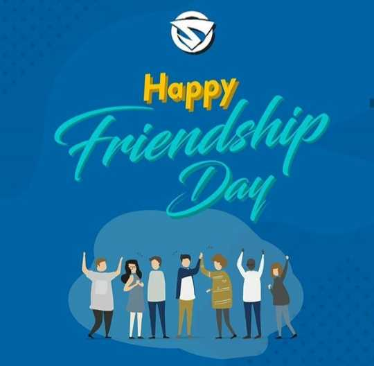 happy friendship day 💑 - Happy Friendship Day - ShareChat
