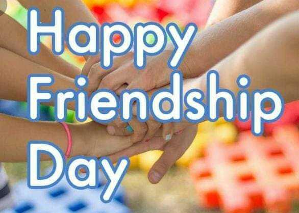🌹 happy friendship day 🌹 - Happy Friendship Day 4 - ShareChat