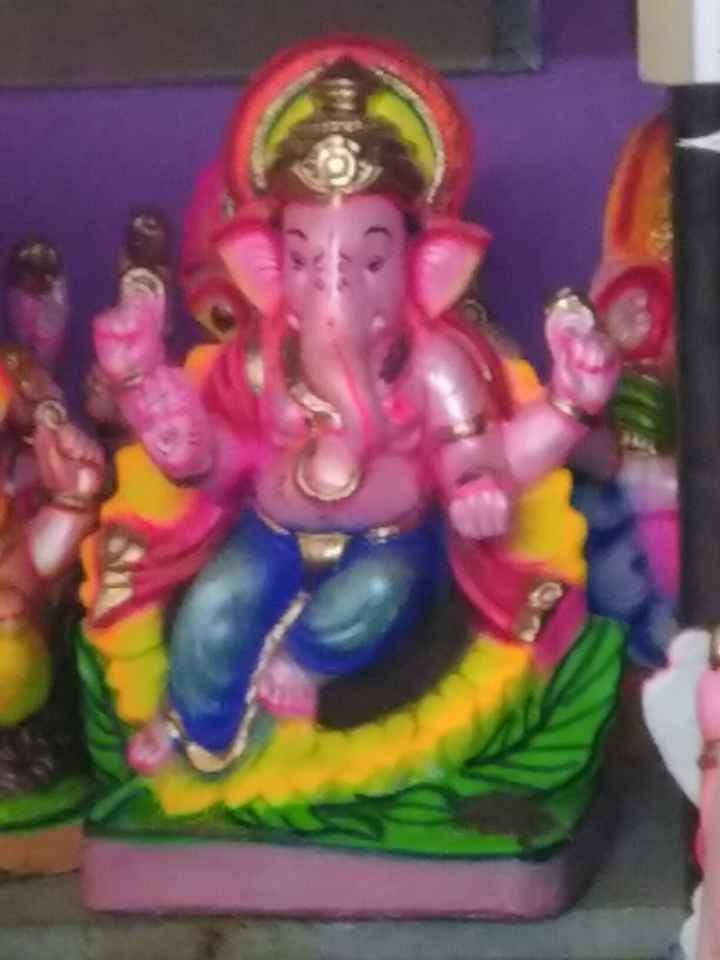 happy ganesh chathurthi - ShareChat