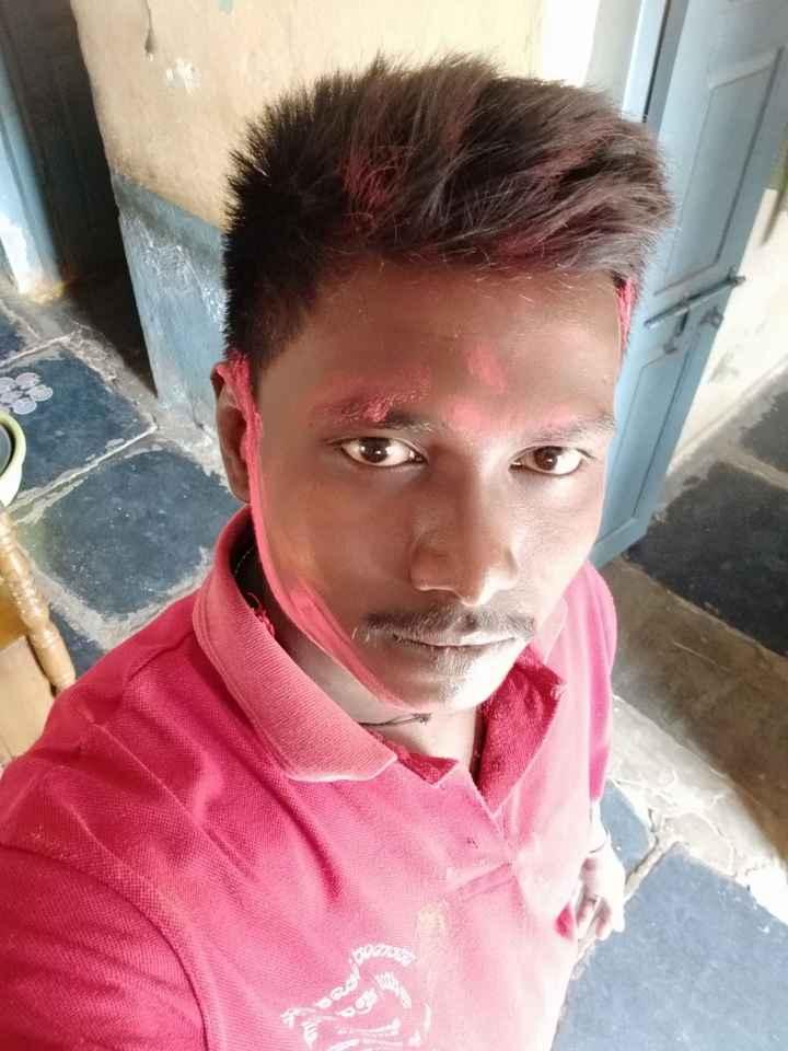 happy holi - ShareChat