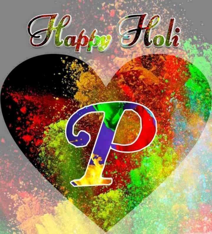 happy holi - Flap Holi - ShareChat