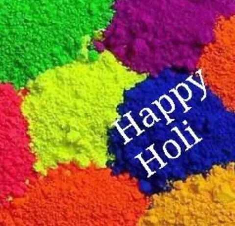 happy holi - Happy Holi - ShareChat