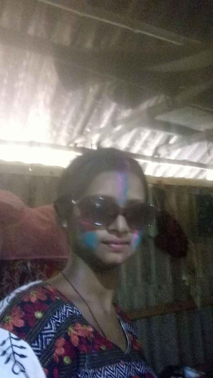 happy holi - ShareChat