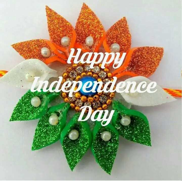 happy independence day - • Happy Independence - Day - ShareChat