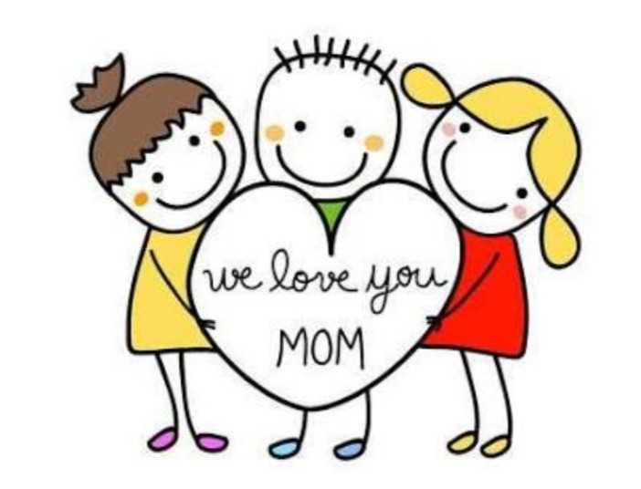happy mothers day... - | we love you MOM - ShareChat