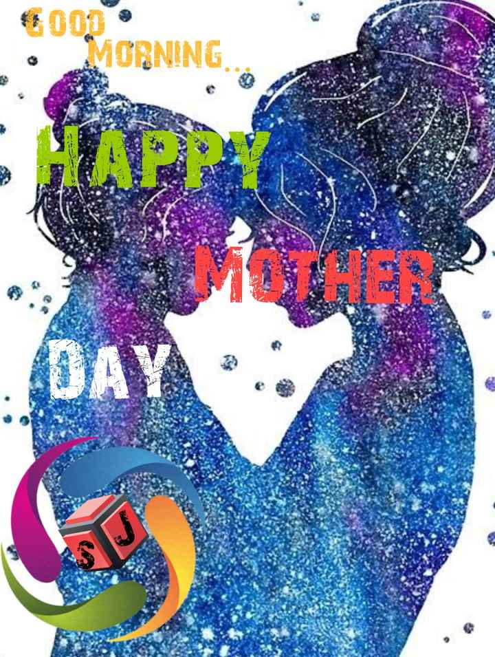 happy mothers day... - 3001 MORNING . S2 ES - L DAY - ShareChat