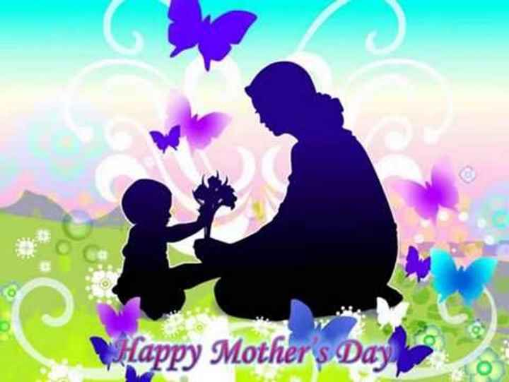 happy mothers day - Lappy Mothers Day - ShareChat